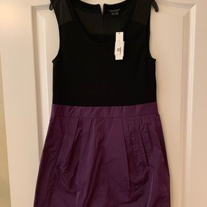 THEORY Color Block Dress (8)